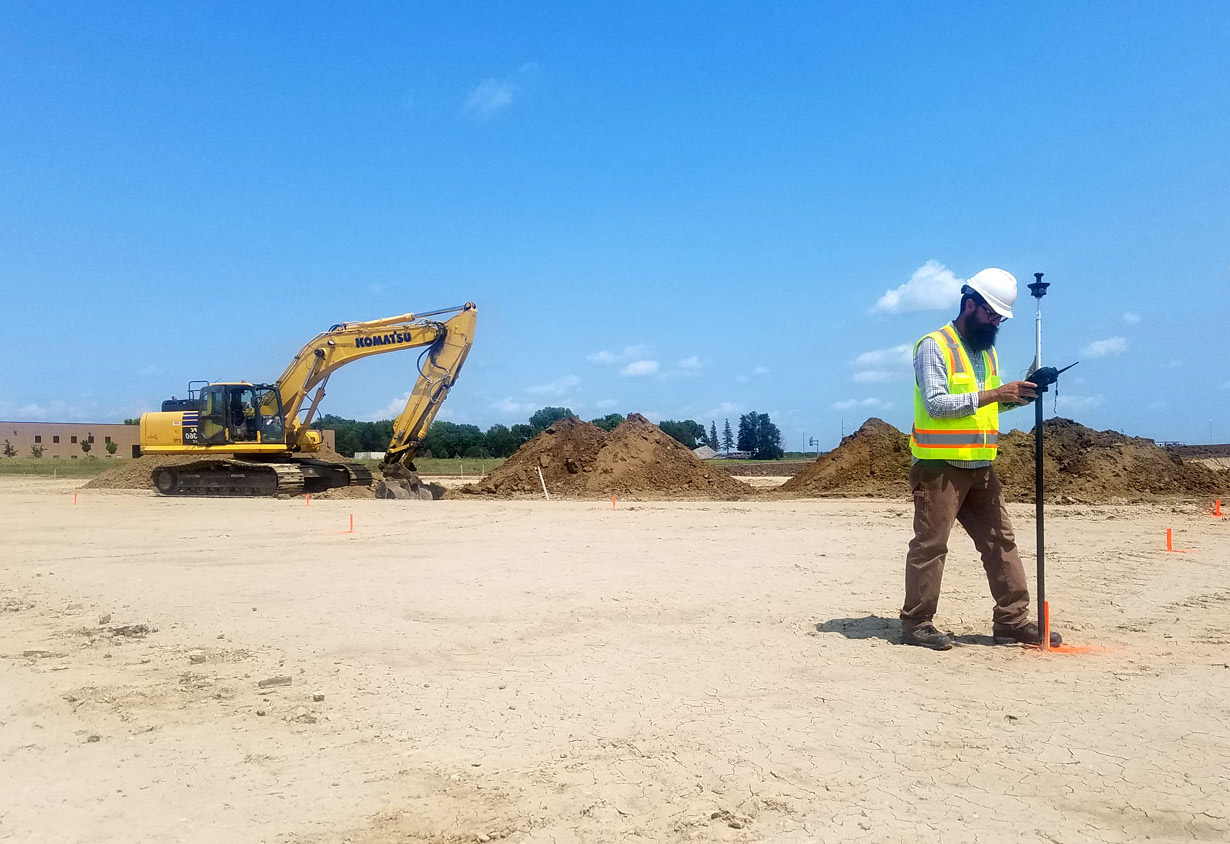 JSA Land Surveyor